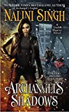 img - for Archangel's Shadows (A Guild Hunter Novel) book / textbook / text book