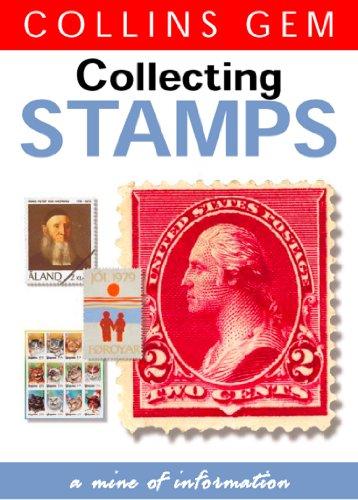 Suzanne Collins - Stamps (Collins Gem)