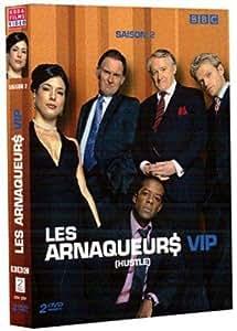 Les arnaqueurs VIP - Saison 2