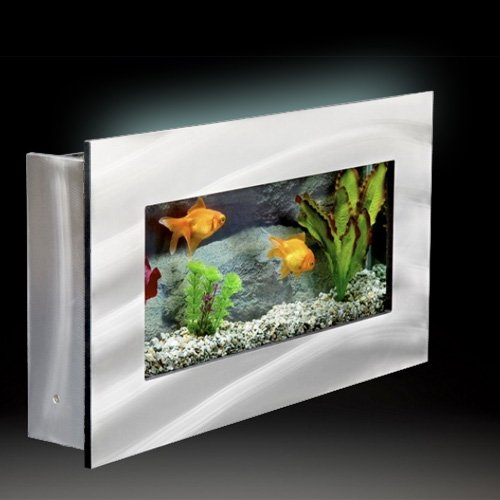 Aussie Aquariums Mini Wall Mounted Aquarium