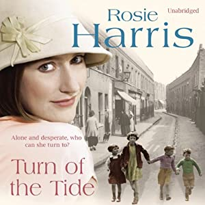 Turn of the Tide | [Rosie Harris]