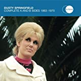 Dusty Springfield Complete A And B Sides 1963-1970