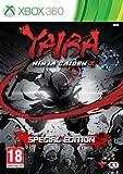 Ninja Gaiden Z Yaiba XB360 UK SE multi