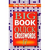 Daily Telegraph Big Book of Quick Crosswords 17: No. 17by Telegraph Group Limited