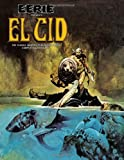 img - for Eerie Presents El Cid book / textbook / text book