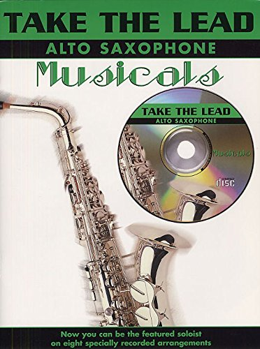 Musicals: (Alto Saxophone) (Take the Lead)