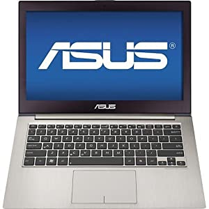 Asus ZenBook UX32A-R3502H Radiant Silver 13.3 Ultrabook Laptop PC