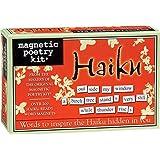 Magnetic Poetry Haiku Kit