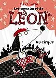 Les aventures de Léon v.2, Au cirque