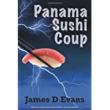 Panama Sushi Coupby James Darrell Evans