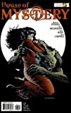 img - for House of Mystery #1 Bernie Wrightson Variant Cover book / textbook / text book