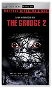 The Grudge 2 (UMD Mini For PSP)