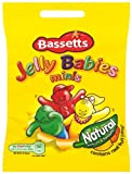 Kraft Sug Jelly Babies Treat Size 21 g (Pack of 28)