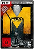 Metro: Last Light - First Edition - 100% uncut