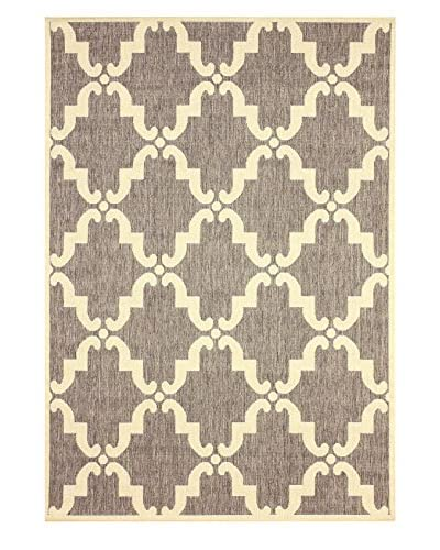 nuLOOM Minnie Indoor/Outdoor Trellis Rug