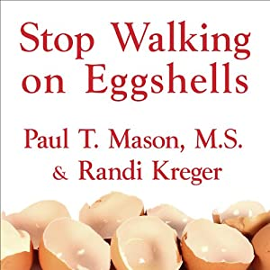 Stop Walking on Eggshells Audiobook