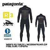 パタゴニア PATAGONIA ウエットスーツ メンズ MEN'S R3 YULEX / BLK MT