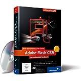 Adobe Flash CS5: Das umfassende Handbuch (Galileo Design)