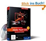 Adobe Flash CS5: Das umfassende Handbuch (Galileo Design)