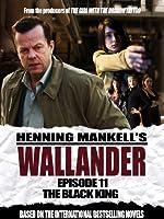 Wallander: Episode 11 - The Black King