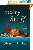 Scary Stuff (Jane Wheel Mysteries)