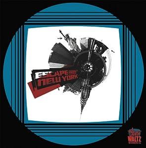 Escape From New York [180 Gram Vinyl]