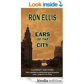 Ears of the city (A Johnny Ace crime novel)
