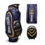 "Notre Dame Fighting Irish NCAA Cart Bag - 14 way Medalist"" - TGO-22735 at Amazon.com"