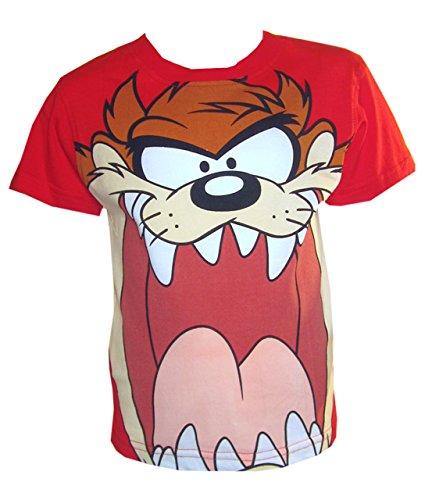 taz-looney-tunes-t-shirt-officiel-enfant-garcon