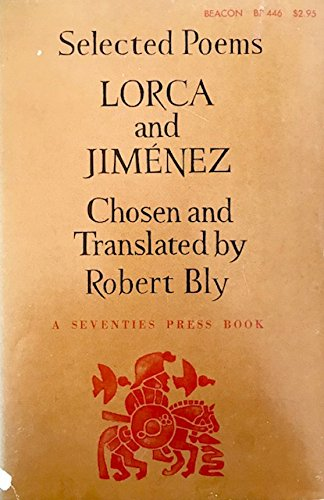 Lorca and Jimenez: selected poems,, Bly, Robert