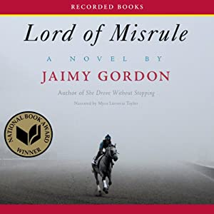 Lord of Misrule Audiobook