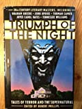 Triumph of the Night: Tales of Terror and the Supernatural by 20th Century Masters