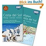 DuMont direkt Reiseführer Costa del Sol, Malaga, Granada, Almeria