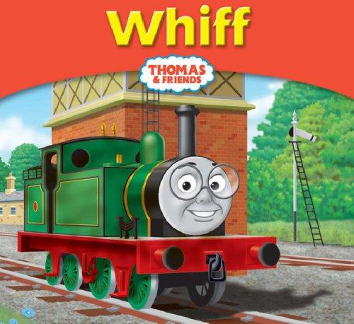 Whiff (Thomas & Friends)