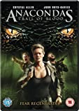 echange, troc Anacondas - Trail Of Blood [Import anglais]