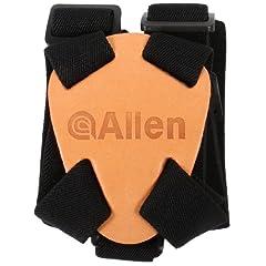 Buy Allen Company 4 Way Adjustable Deluxe Binocular Strap, Black by Allen Allen