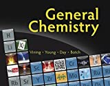 img - for By William Vining General Chemistry (with MindTap Chemistry 24-Months Printed Access Card) (1st Edition) book / textbook / text book