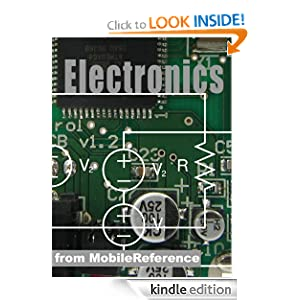 Electronics and Circuit Analysis Study Guide - MobileReference