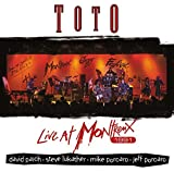 Live at Montreux / 1991