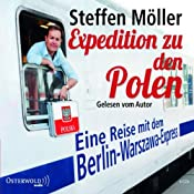 Hörbuch Expedition zu den Polen
