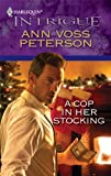 A Cop in Her Stocking (Harlequin Intrigue)
