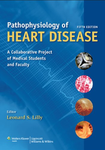 Pathophysiology of Heart Disease: A Collaborative Project...