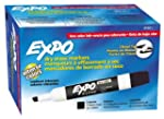 Expo Low Odor Chisel Tip Dry Erase Ma...