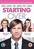 Starting Over [DVD]