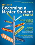 img - for Becoming a Master Student: Concise (Textbook-Specific Csfi) book / textbook / text book