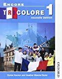 img - for Encore Tricolore Nouvelle 1 Student Book book / textbook / text book