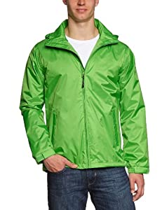 Northland Professional Robby Men's Raincoat Green apfelgrün Size:XL