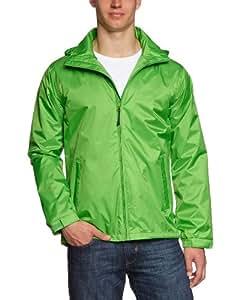 Northland Professional Herren Regenjacke Robby, apple green, S, 02-04841