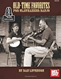 img - for Old-Time Favorites for Clawhammer Banjo book / textbook / text book