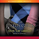 The JustUs Girls | Evelyn